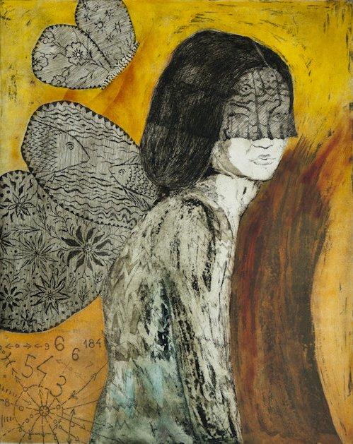 czas motyla